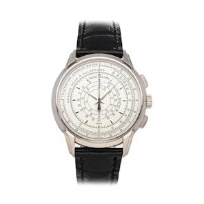 Patek Philippe Chronograph 175th Anniversary Limited Edition 5975G-001