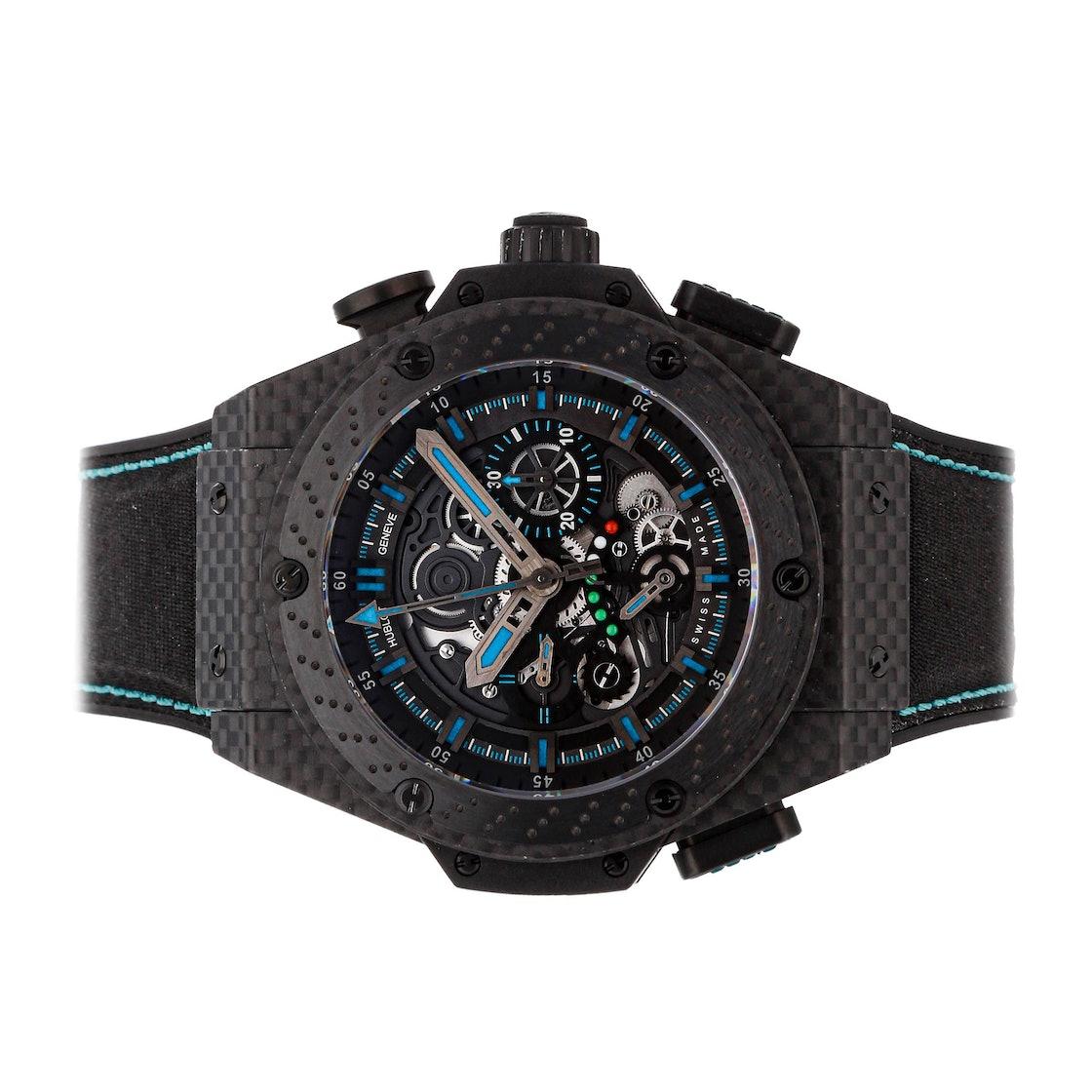 Hublot King Power F1 Abu Dhabi Limited Edition 719.QM.1729.NR.FAD11