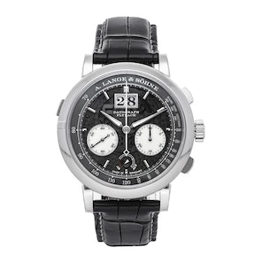 "A. Lange & Sohne Datograph Up Down ""Lumen"" Limited Edition 405.034"