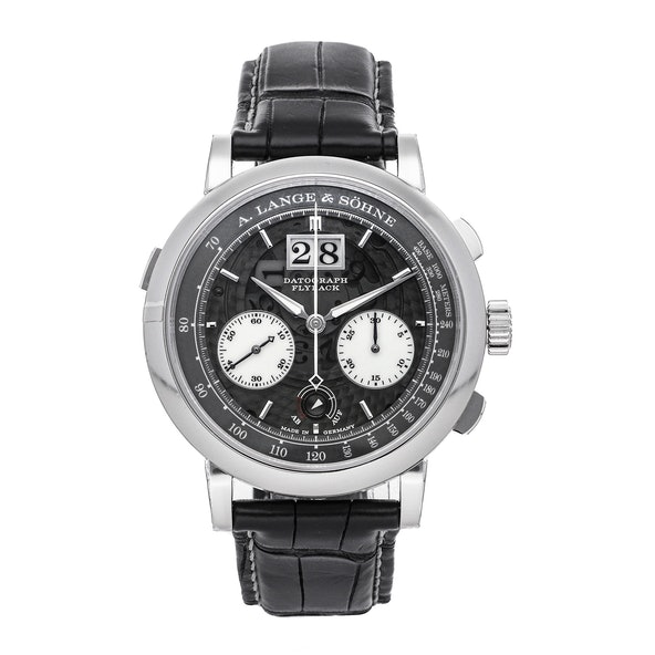 """A. Lange & Sohne Datograph Up Down """"Lumen"""" Limited Edition 405.034"""