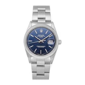 Rolex Oyster Perpetual Date 15200