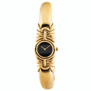 Bulgari Bangle Watch BU100372