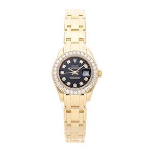 Rolex Datejust 80298
