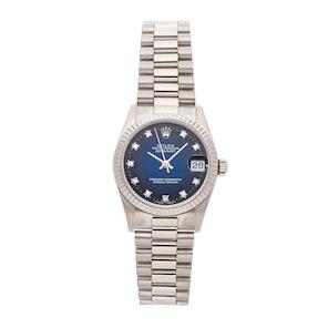 Rolex Datejust 68279