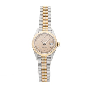 Rolex Datejust Tridor 69179