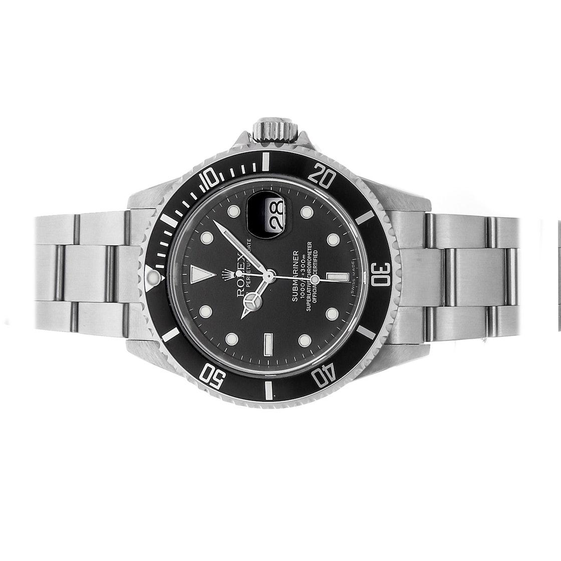 Rolex Submariner 16610