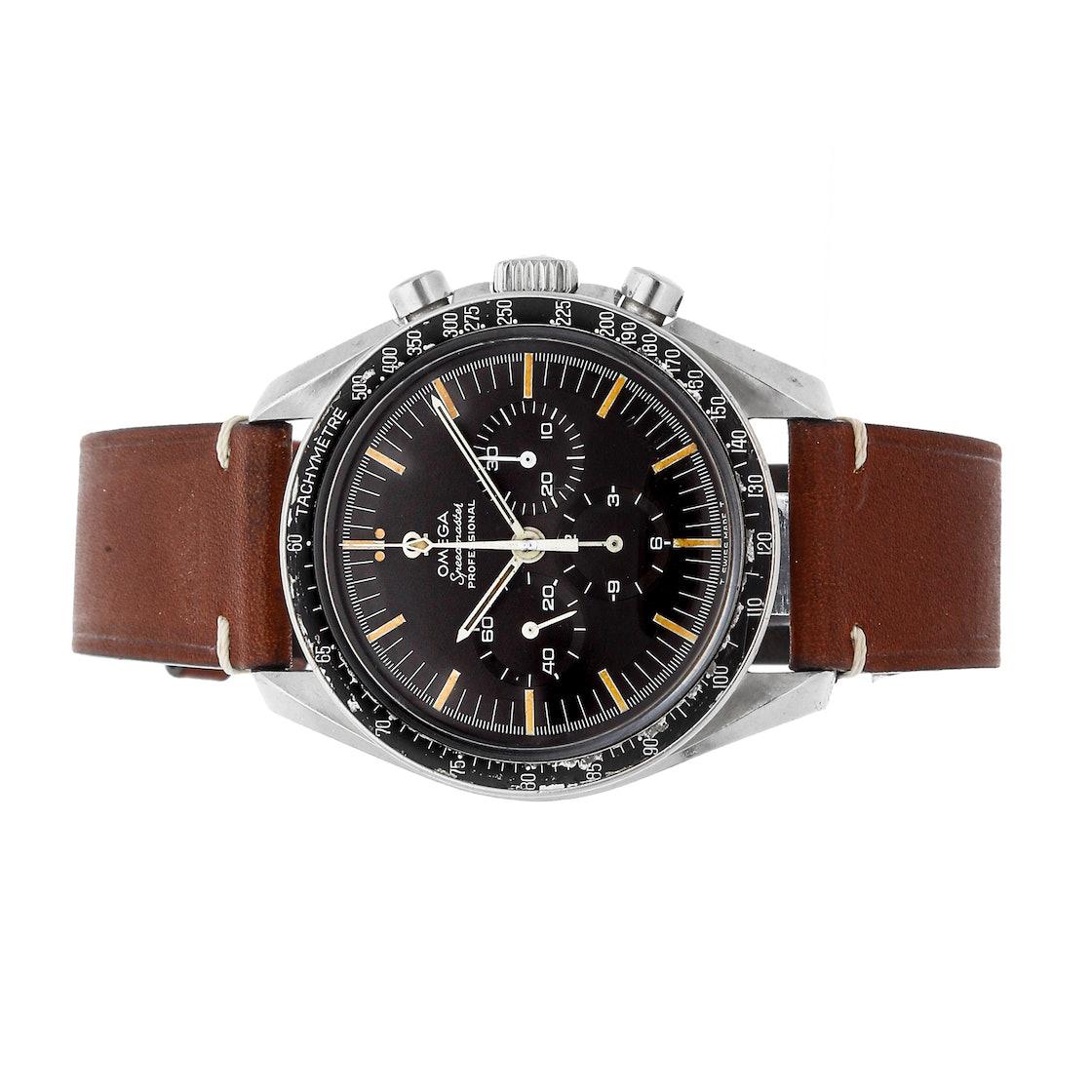 Omega Vintage Speedmaster Professional 105.012-64