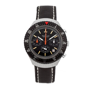 Breitling Vintage Long Playing Chronograph 7104.3