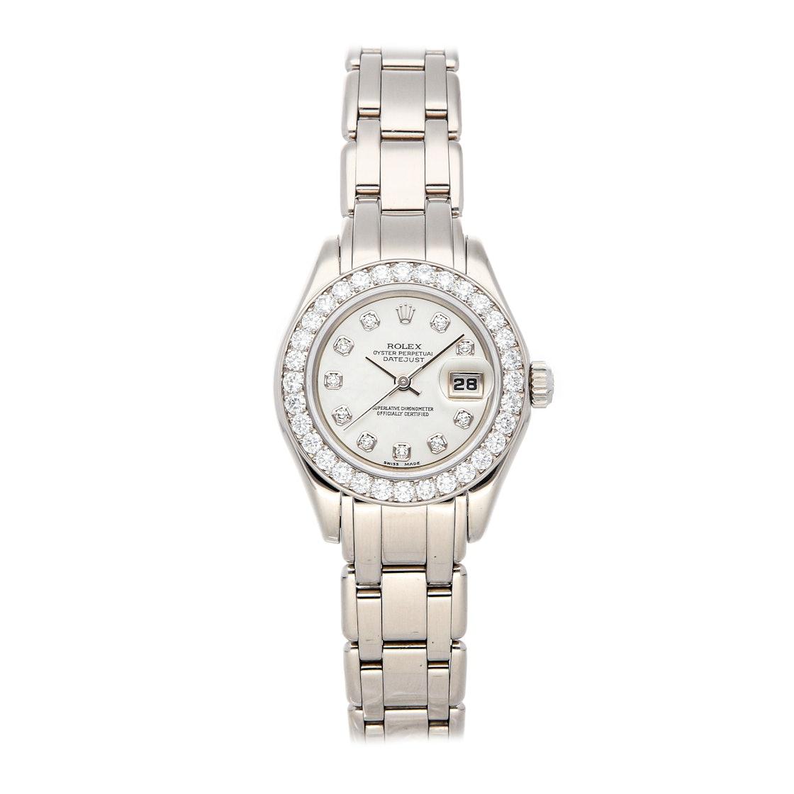 Rolex Datejust 69299