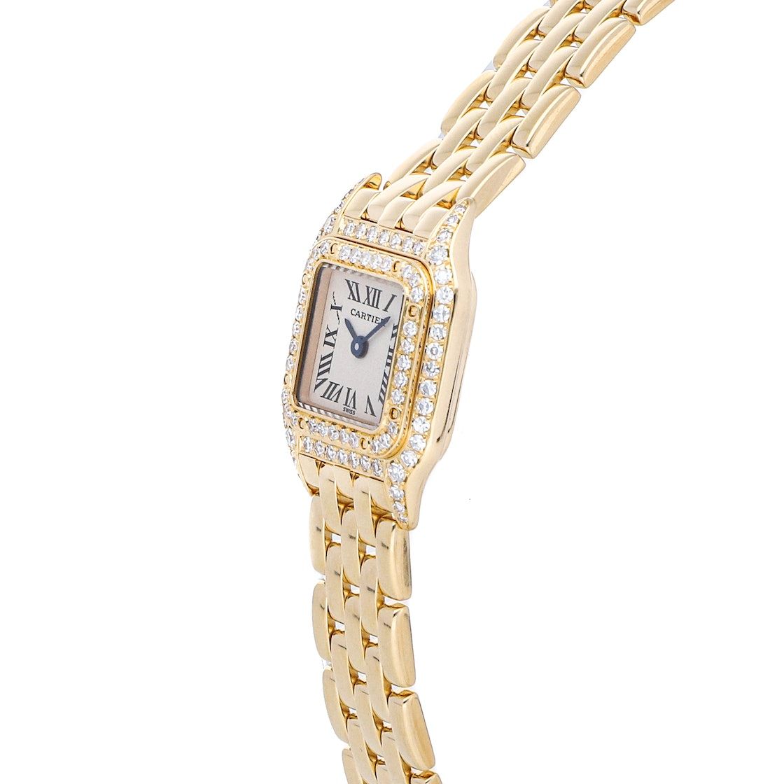 Cartier Panthere WF3141B9