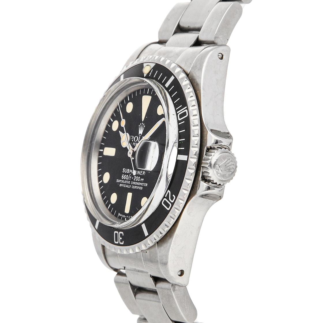 Rolex Submariner 1680