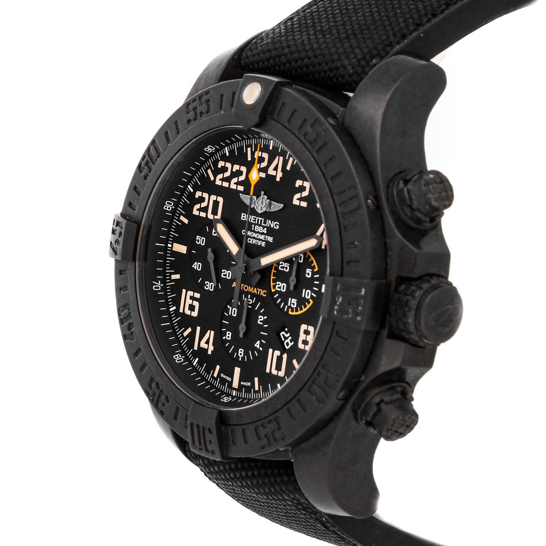 Breitling Avenger Hurricane Limited Edition XB12101A/BF46