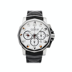 Corum Admiral's Cup Challenge Chronograph 753.691.20 F371.AA92