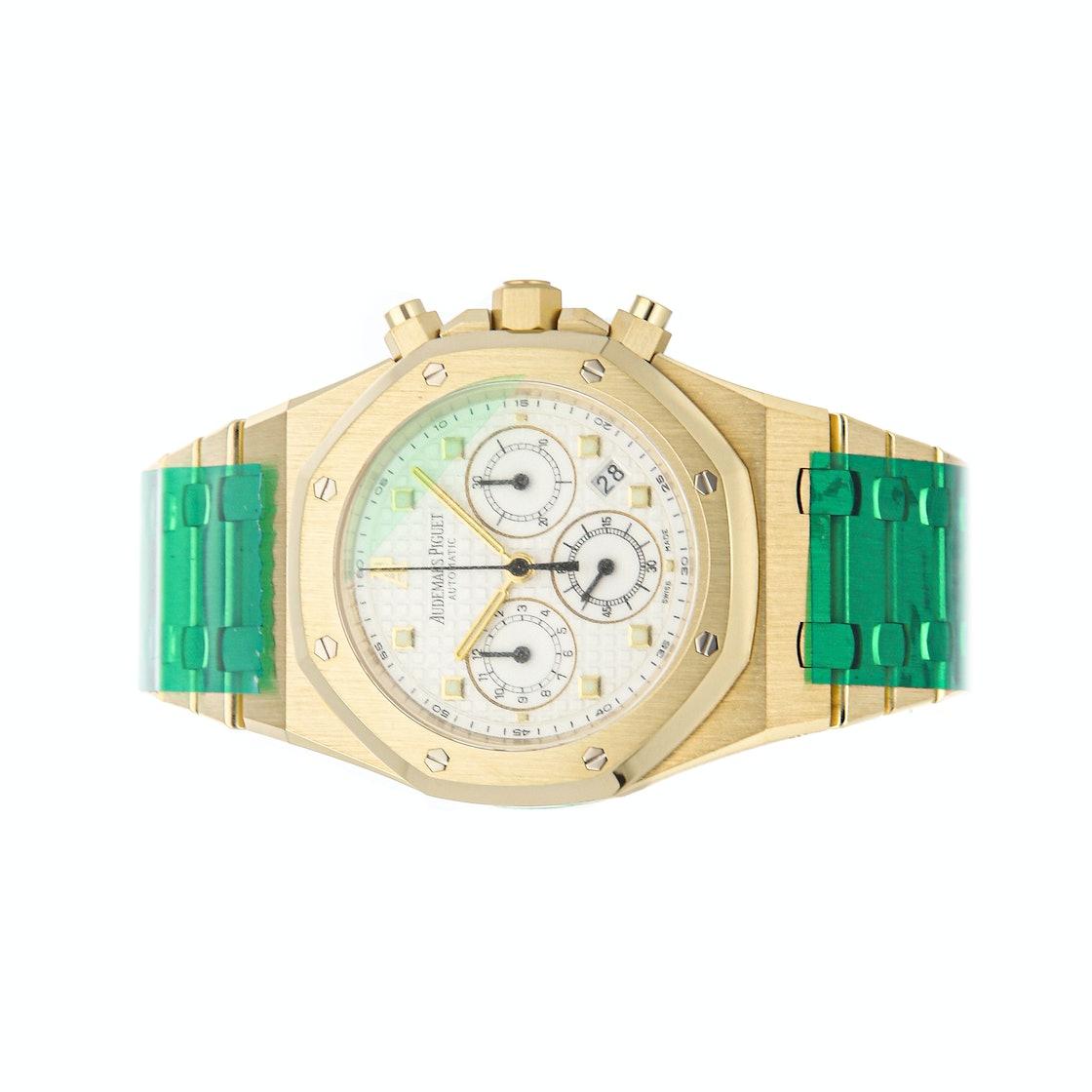 Audemars Piguet Royal Oak Chronograph 25960BA.OO.1185BA.01
