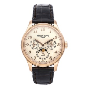 "Patek Philippe Grand Complications Perpetual Calendar ""Tiffany & Co."" 5327R-001"