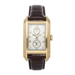 Patek Philippe Gondolo 10 Day Tourbillon 5101J-001