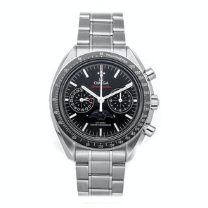Omega Speedmaster Moonwatch Chronograph 304.30.44.52.01.001