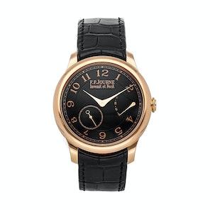 F.P. Journe Chronometre Souverain Boutique Edition CS G 40 BOUTIQUE