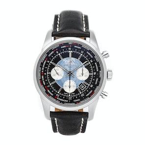 Breitling Transocean Unitime Chronograph AB0510U4/BB62