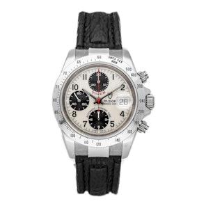 Tudor Tiger Prince Chronograph 79280P
