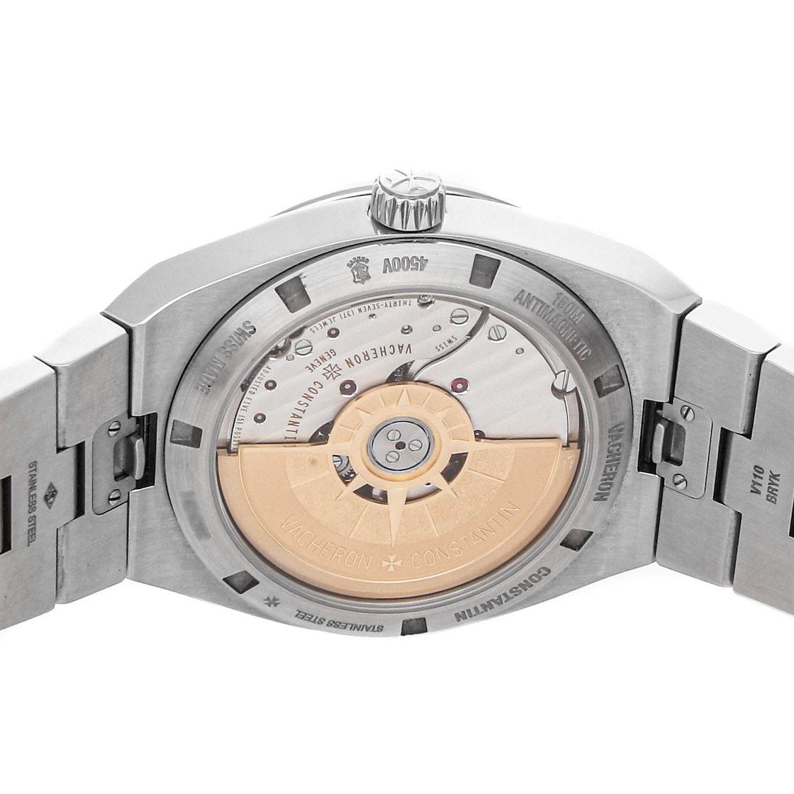 Vacheron Constantin Overseas 4500V/110A-B483