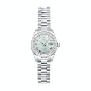 Rolex Datejust 179166