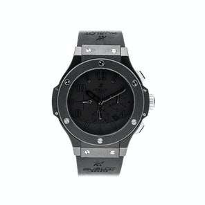 Hublot Big Bang All Black Limited Edition 341.CX.134.RX