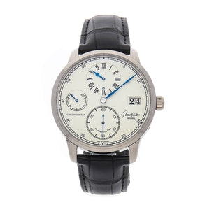 Glashütte Original Senator Chronometer Regulator 58-04-04-04-04