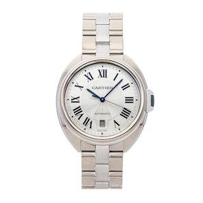 Cartier Cle de Cartier WGCL0006
