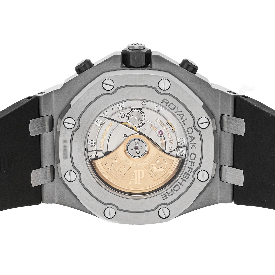 Audemars Piguet Royal Oak Offshore Chronograph 26470ST.OO.A028CR.01