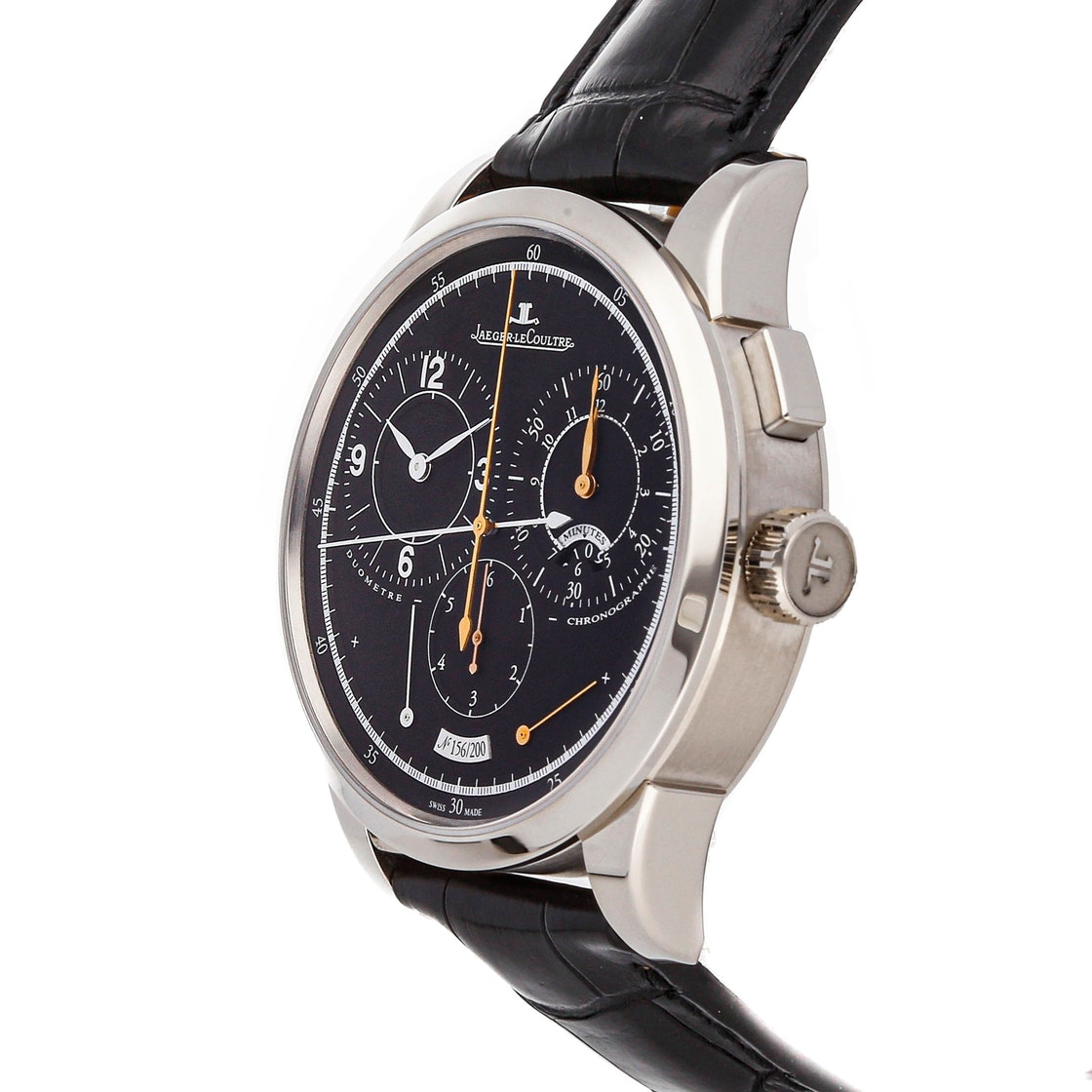 Jaeger-LeCoultre Duometre a Chronographe Limited Edition Q6013470