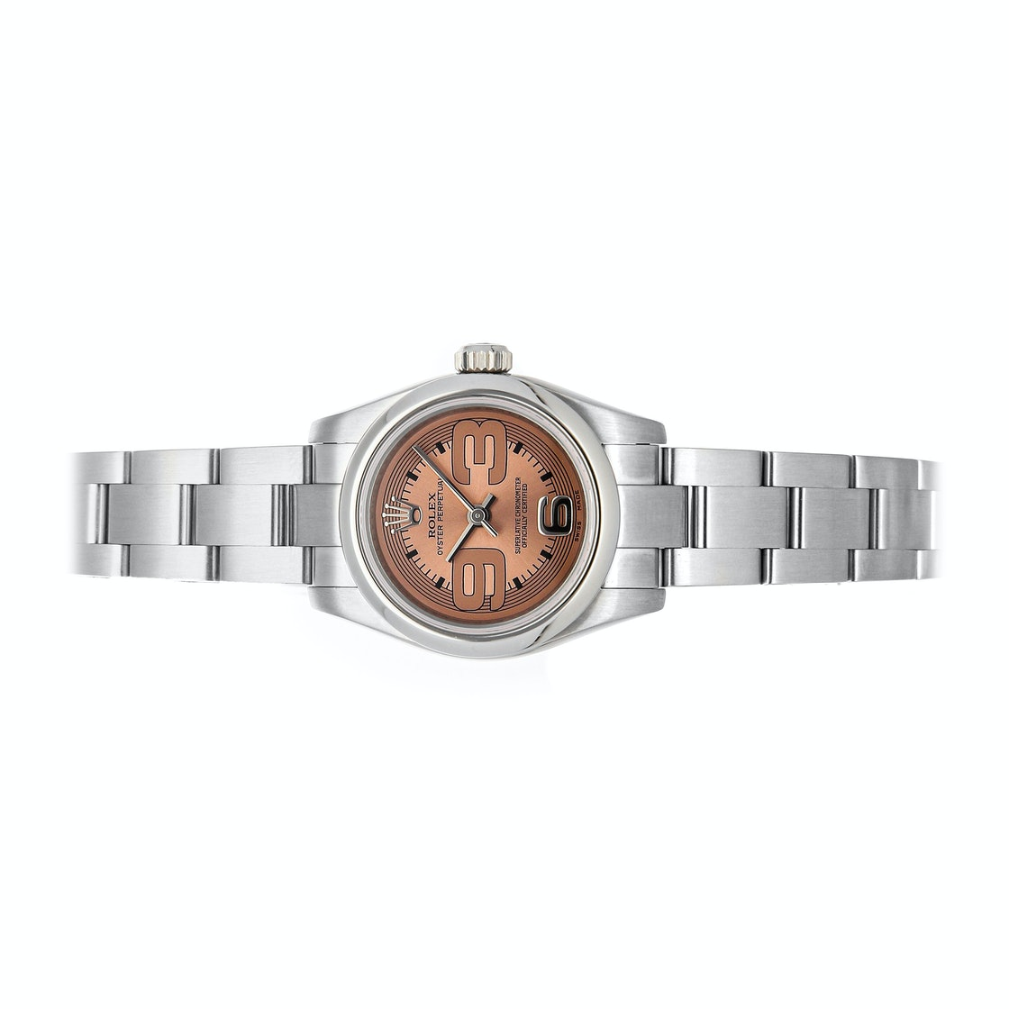 Rolex Oyster Perpetual 176200