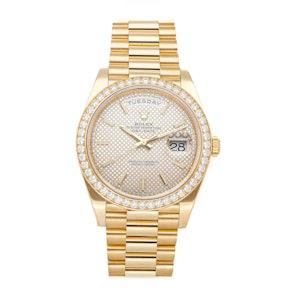 Rolex Day-Date 228348RBR