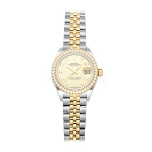 Rolex Lady-Datejust 28 279383RBR