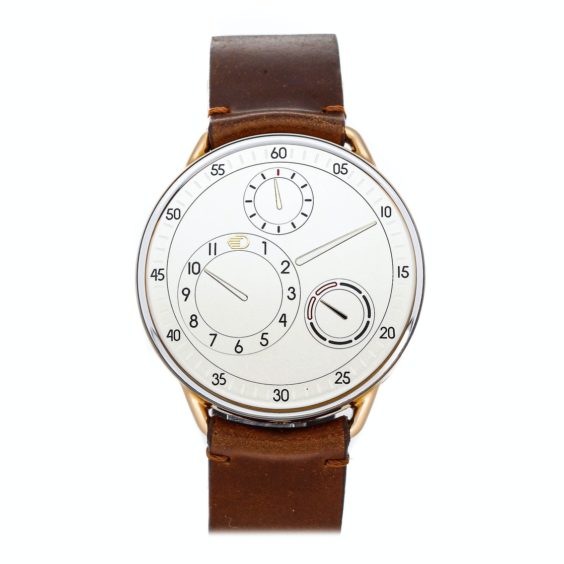 Ressence Type 1 Mr. Porter Limited Edition TYPE 1PW