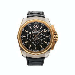 Corum Admiral's Cup AC-One Chronograph 132.201.05/0F01 AN11