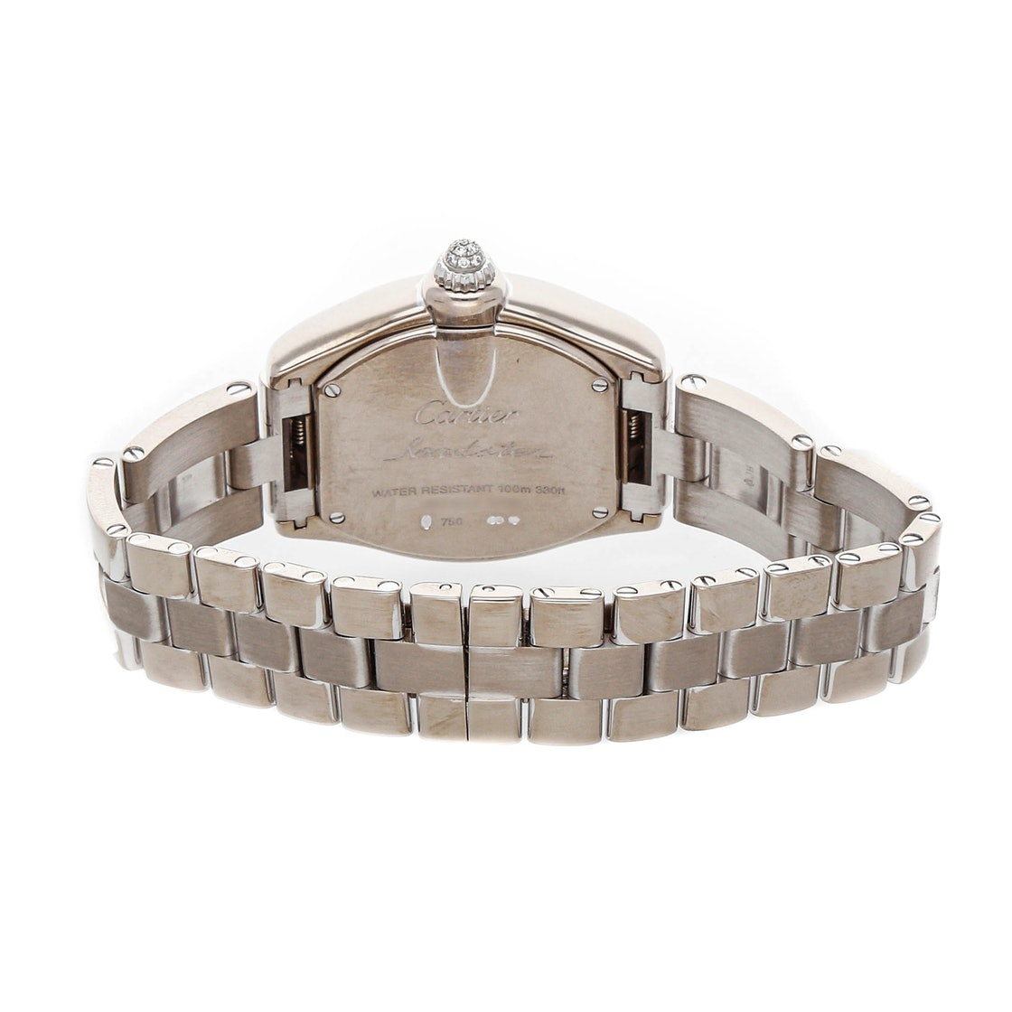 Cartier Roadster Small Model WE5002X2