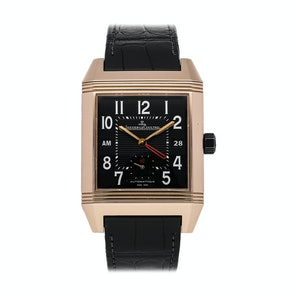 Jaeger-LeCoultre Reverso Squadra Hometime Limited Edition Q7002472