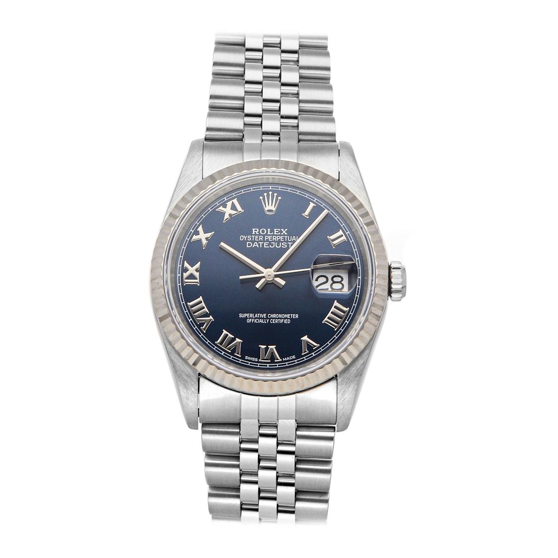Rolex Datejust 16234
