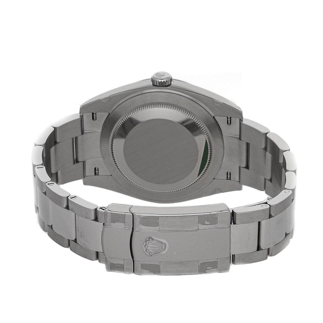 Rolex Datejust 126334