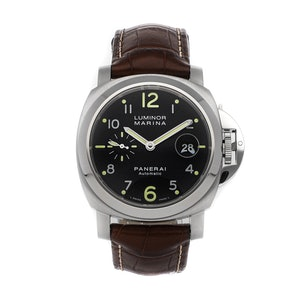 Panerai Luminor Marina PAM 164
