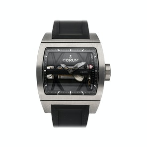 Corum Ti-Bridge Limited Edition 107.101.04/F371 0000