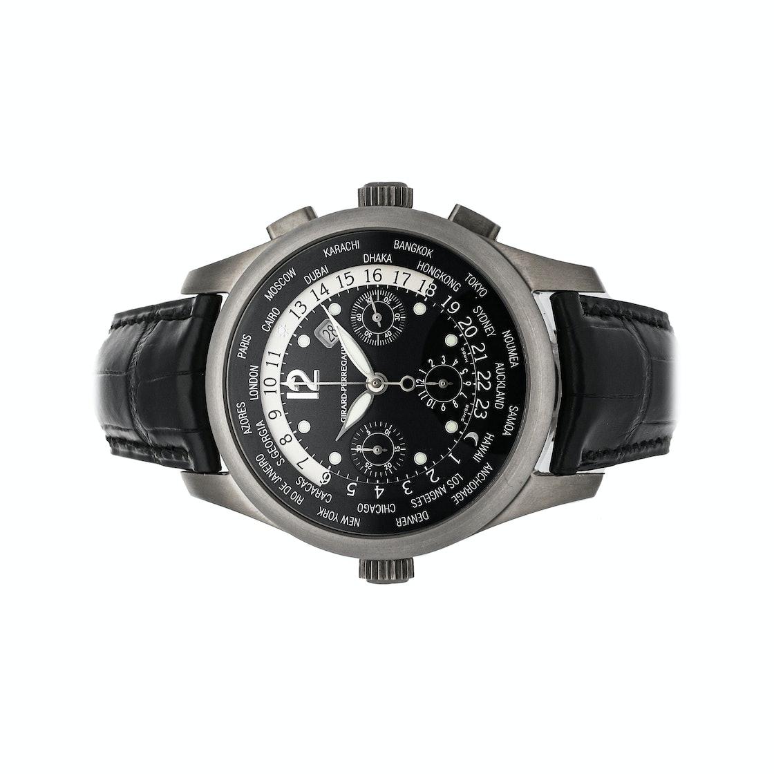 Girard-Perregaux WW.TC Chronograph 49800.0.21.6046