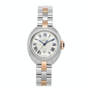 Cartier Cle de Cartier W2CL0012