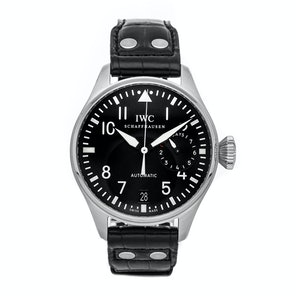 IWC Big Pilot's Watch IW5009-01