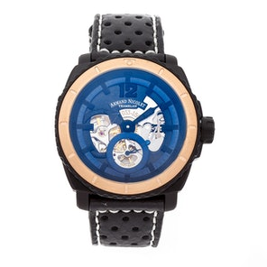 Armand Nicolet L09 Limited Edition S619AQN-BN-P160N