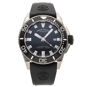 Armand Nicolet JS9 Date A480AGN-NR-GG4710N