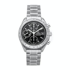 Omega Speedmaster Chronograph Date 3513.50.00