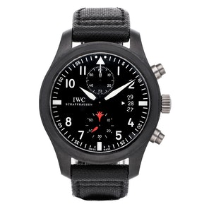 IWC Pilot's Watch Top Gun Edition IW3880-01
