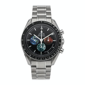 "Omega Speedmaster Professional Moon Watch ""From The Moon to Mars"" 3577.50.00"